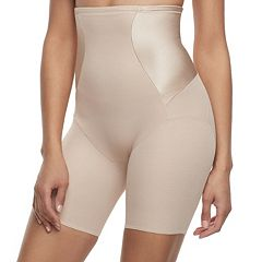 Naomi & Nicole Inside Magic High-Waist Thigh Slimmer 7099