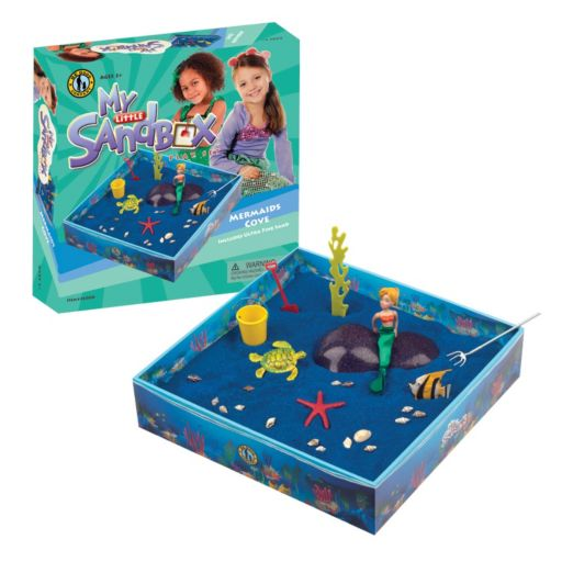 Mermaid's Cove My Little Sandbox by Be Good Company