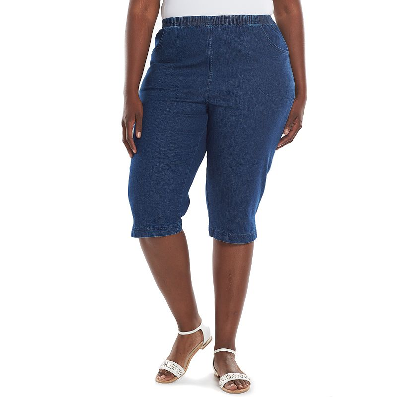 PlusSize Capri Pants Under $20