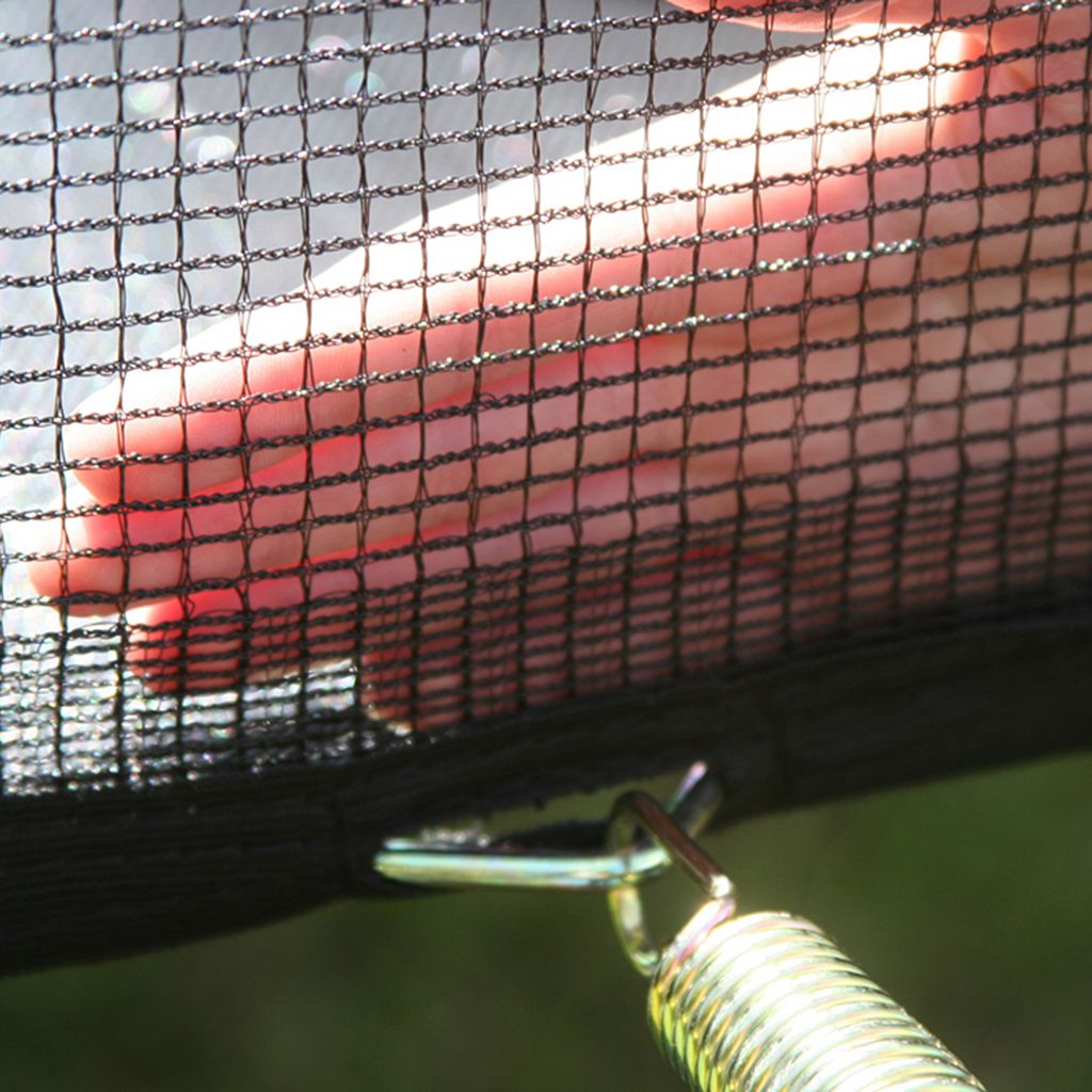 Skywalker Trampolines 15-ft. Rectangle Trampoline with Enclosure