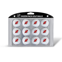 Team Golf New Jersey Devils 12-Pack Golf Balls