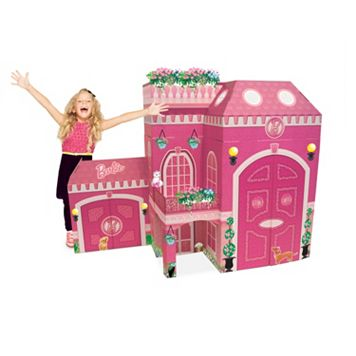 Barbie Full-Size Dream House Playhouse by Neat-Oh!