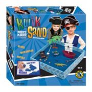 Pirate's Plunder Kwik Sand Set by Be Good Company