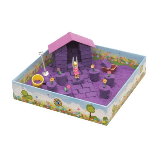 Fairyland Flowers Kwik Sand Set by Be Good Company