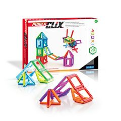 Guidecraft PowerClix 26 pc Frames Set