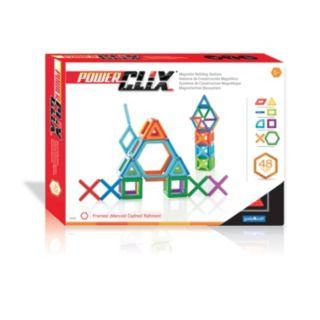 Guidecraft PowerClix 48-pc. Frames Set