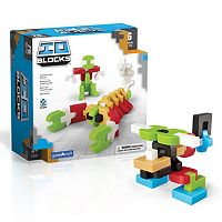 Guidecraft IO Blocks 76 pc Set