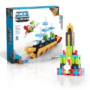 Guidecraft IO Blocks 192-pc. Set