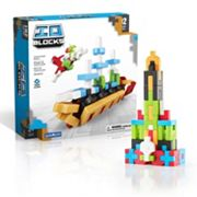 Guidecraft IO Blocks 192 pc Set
