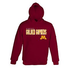 Boys 4-7 Minnesota Golden Gophers Promo Hoodie