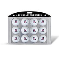 Team Golf Arizona Wildcats 12-Pack Golf Balls