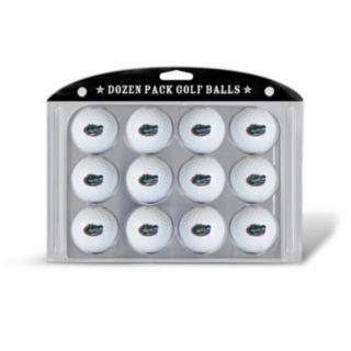 Team Golf Florida Gators 12-Pack Golf Balls