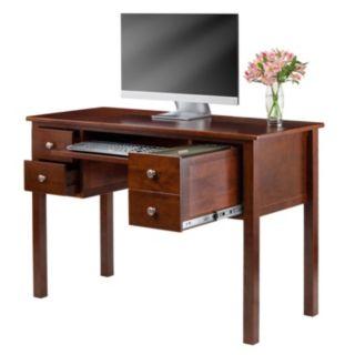 Winsome Emmet Desk