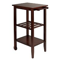 Winsome Stevenson Kitchen Cart