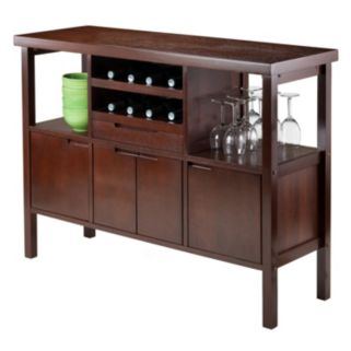Winsome Diego Buffet Table