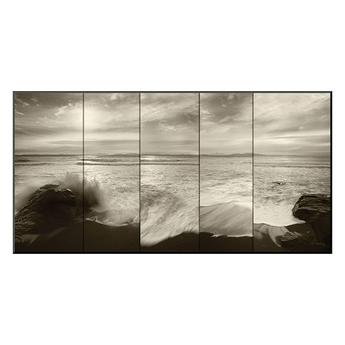 Art.com Tides and Waves Wall Art