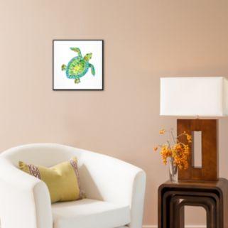 """Art.com """"Sealife I"""" Wall Art"""