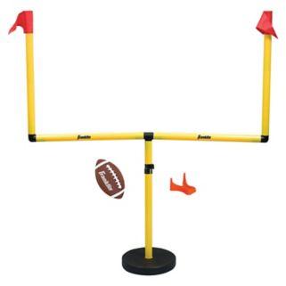 Franklin Football Goal Post Set - Youth
