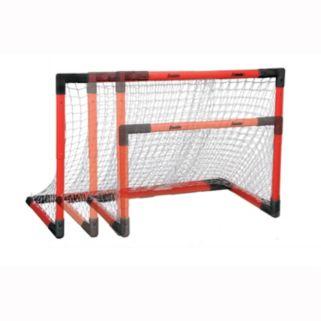 Franklin NHL Adjustable Hockey Goal Set - Youth