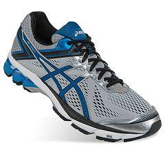asics men's running shoes size 11