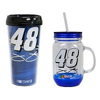 Jimmie Johnson Beverage Pack Set