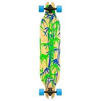 Quest 41-in. Hill Bomber Longboard Skateboard