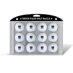 Team Golf Notre Dame Fighting Irish 12-Pack Golf Balls