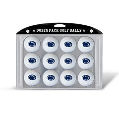 Team Golf Penn State Nittany Lions 12-Pack Golf Balls