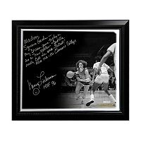 Steiner Sports Old Dominion Monarchs Nancy Lieberman Playing in MSG Facsimile 22