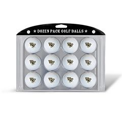 Team Golf Wake Forest Demon Deacons 12-Pack Golf Balls