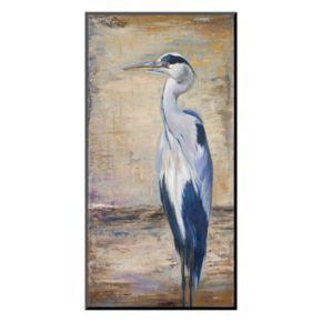 "Art.com ""Blue Heron II"" Wall Art"