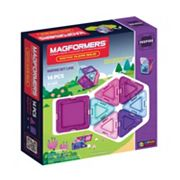 Magformers 14 pc Inspire Set