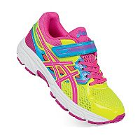 ASICS GEL-Contend 3 Pre-School Girls' Running Shoes