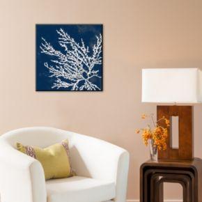 """Art.com """"Coastal Coral I"""" Wall Art"""