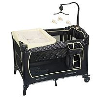 Baby Trend Nursery Center Playard
