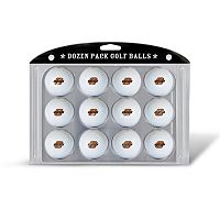 Team Golf Oklahoma State Cowboys 12-Pack Golf Balls