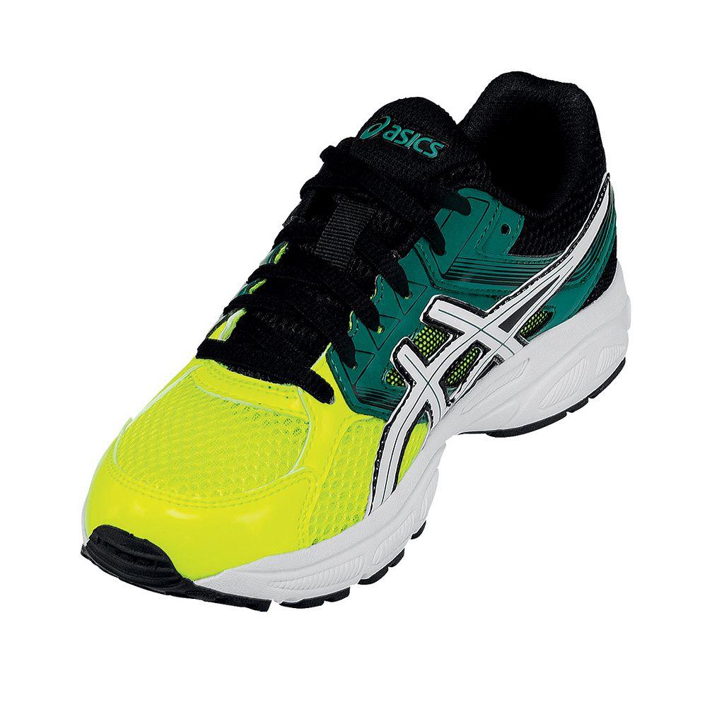 ASICS GEL-Contend 3 Grade School Boys' Running Shoes