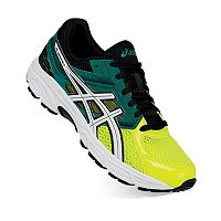 ASICS GEL-Contend 3 Grade School Boys' Running Shoes