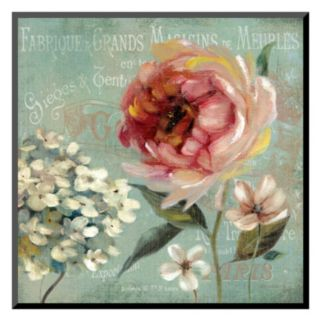 "Art.com ""Le Jardin de Paris II"" Wall Art"