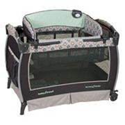 Baby Trend Close N Cozy Deluxe Nursery Center Playard