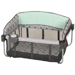 Baby Trend Close N Cozy Deluxe Nursery Center Playard