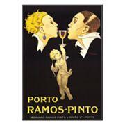 Art.com 'Porto Ramos-Pinto' Wall Art