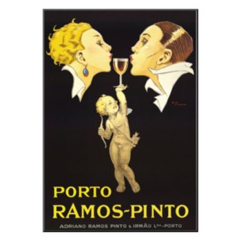 "Art.com ""Porto Ramos-Pinto"" Wall Art"