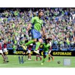 """Steiner Sports Seattle Sounders Clint Dempsey Signed 8"""" x 10"""" Photo"""
