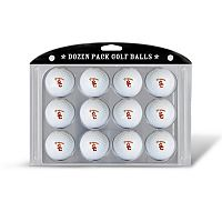 Team Golf USC Trojans 12-Pack Golf Balls