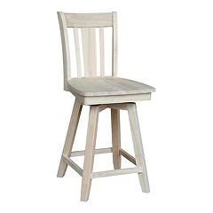 San Remo Swivel Counter Stool