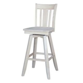 San Remo Swivel Bar Stool