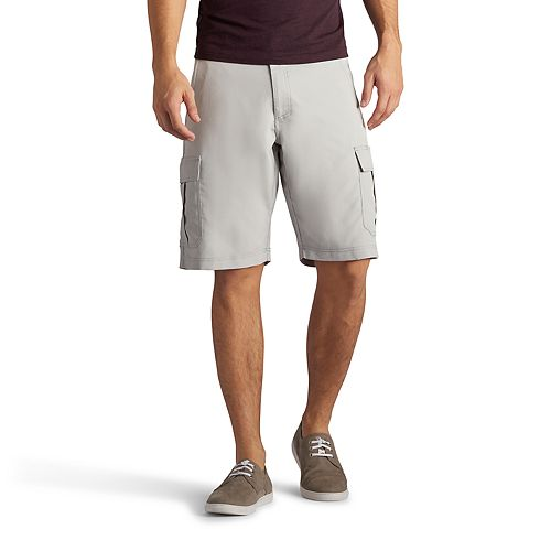 fc61547824 Men's Lee Performance Cargo Shorts