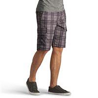 Men's Lee Performance Cargo Shorts
