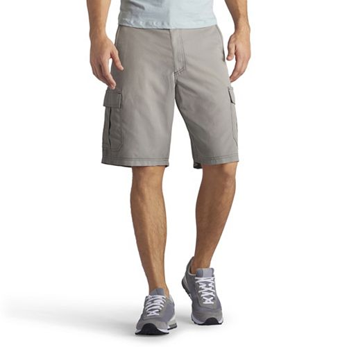 Men's Lee® Performance Cargo Shorts